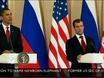 US-Russia reach agreement