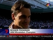 Federer takes out Wimbledon