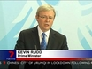 Rudd visits Germany