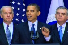 Obama: Highway Building Plan Will Create Jobs