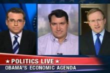Obama's Economic Agenda