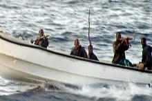 Americans Hijacked by Pirates