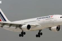 Plane Disappears Off Radar