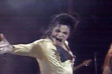 Michael Jackson Dead at 50