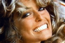 Remembering Golden Girl Farrah Fawcett