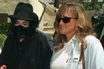 Michael Jackson's Mother Files for Custody