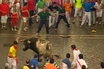Bloody Week in Running of Bulls