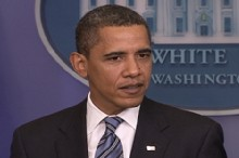 Obama: 'Could Have Calibrated Words Differently'