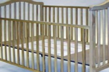 Warning for Parents: Crib Recall