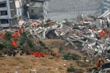Inside Haiti's Destruction