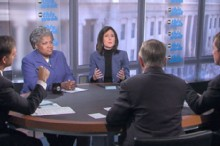 Roundtable: Bay State, Health Care, Haiti
