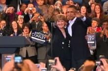 Jake Tapper on Obama's Big Test