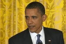 President Obama: Oil Spill is 'My Problem'