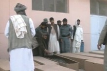 Suicide Bomb Kills 40 at Wedding