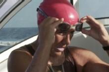 Diana Nyad's Daring Ocean Swim