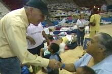 Billy Graham's Son in Haiti