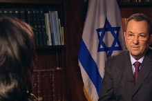 Interview with Ehud Barak