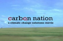 The Conversation: 'Carbon Nation'