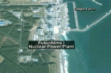 Disaster in the Pacific: Nuclear Emergency