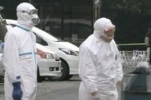 Japan Nuke Crisis: American in Dead Zone