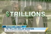 Washington Faces Trillion-Dollar Budget Fight