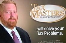 Tax Firms Under Investigation