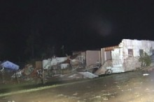 Deadly Tornados' Massive Devastation