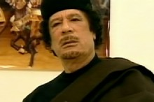 Saif Gadhafi Killed in Libya