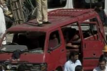 Pakistan Struck by Bin Laden Revenge Attack