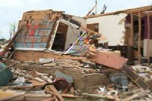Joplin, Mo. Tornado: New Images of Tragedy