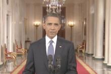 Afghanistan Troop Withdrawal: Obama Outlines Plan