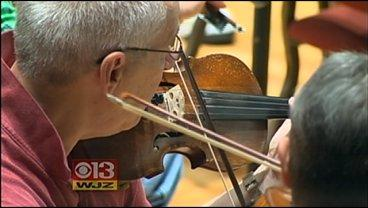 BSO Offers Amateur Music Camp For Adults