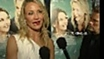 "Cameron Diaz ""emotionally drained"" in film"
