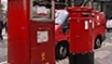 Plans to sell Royal Mail shelved
