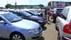 Mixed fortunes for US car makers