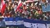 Americas group suspends Honduras