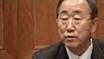 UN chief meets Burma junta head