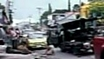 Bomb hits Philippine church-goers