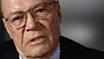 Former US defence secretary dies