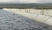 Massive hydro-electric scheme opens