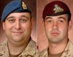 2 Canadian soldiers die in Afghanistan helicopter crash