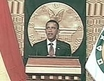 Obama urges good governance in Africa