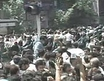 Pro-Mousavi supporters face tear gas, arrests