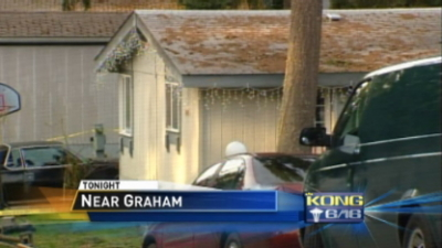 Five children found dead near Orting, WA