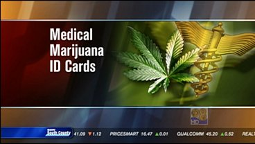 San Diego Now Issuing Medical Marijuana ID Cards