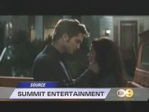 2nd 'Twilight' Film Ready To Melt Hearts