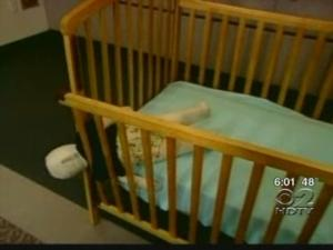 CPSC Recalls Massive Number Of Dropdown Side Cribs