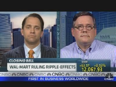 Wal-Mart Ruling Ripple Effect