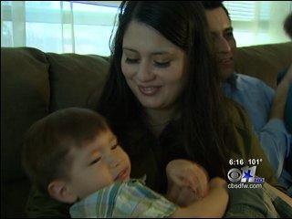 Local Nurse Going To Help Take Care Of Injured Kids In Afghanistan