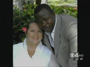 Newlywed Relieved That Husband In Haiti Is Alive